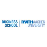 RWTH Business School Logo 200x200