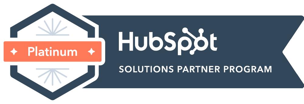 Google Ads BootCamp - Partners - HubSpot Platinum-horizontal-color